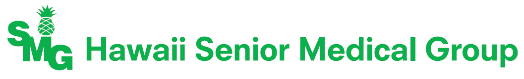 Hawaii Senior Medical Group logo